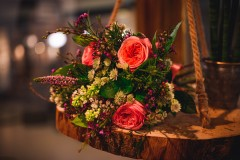 Květiny zútulní každý prostor