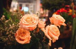 Kouzelné květinářství na Václavském náměstí