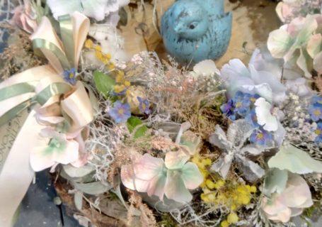 Vytvoříme pro vás překrásně velikonoční věnečky